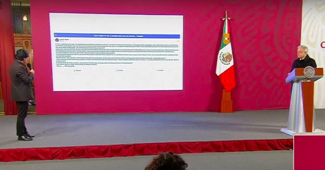 Respuesta del ciudadano Juan C. Bonet a la nota del diario El País, puntual y certera.