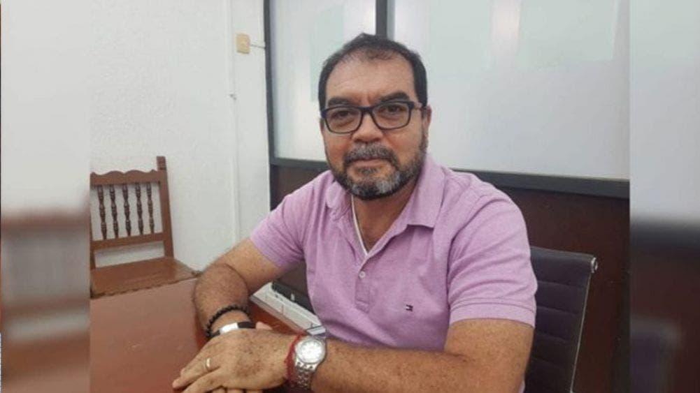 Aprueba Humberto Aldana destitución de Eduardo Santamaría