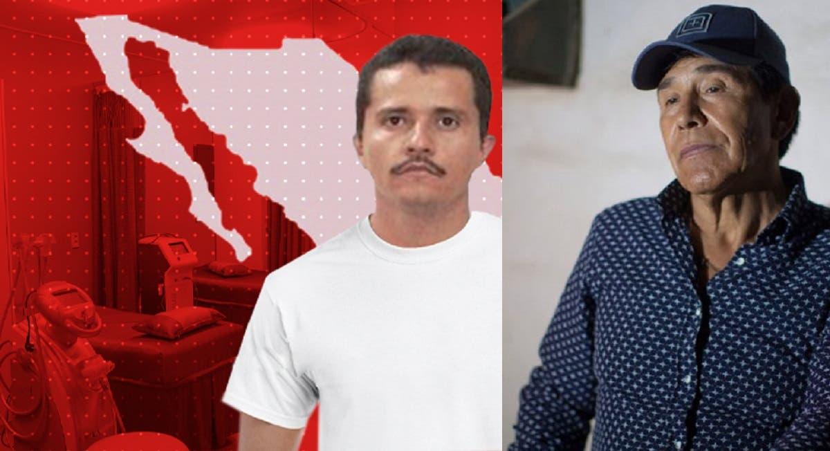 """Alianza entre narcos, unen fuerzas Caro Quintero y """"El Mencho"""""""