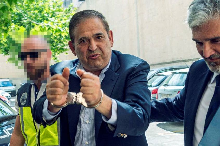 México está listo para extradición de Alonso Ancira: Marcelo Ebrard