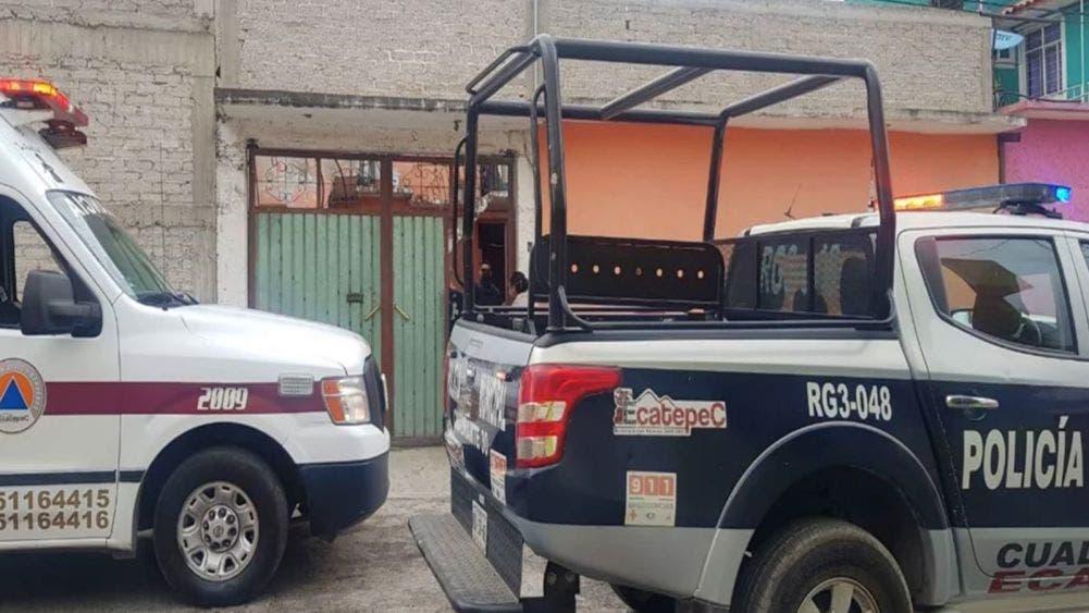 Madre apuñala y asesina a su hija de 2 años en el Edomex
