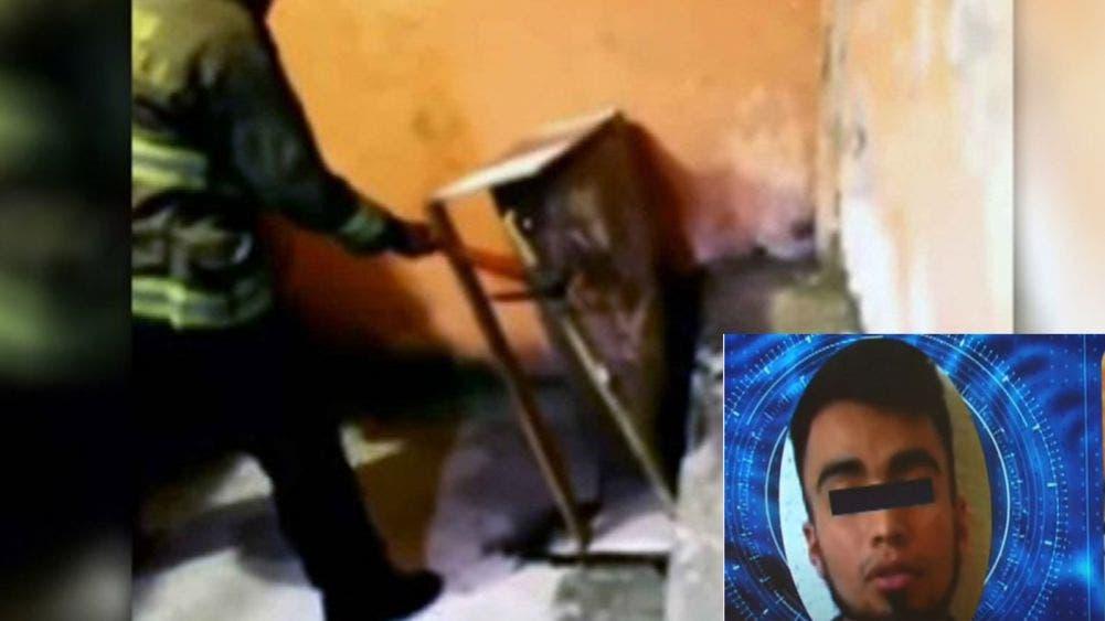 Asesinó a su amigo y enterró el cuerpo en la sala de su casa