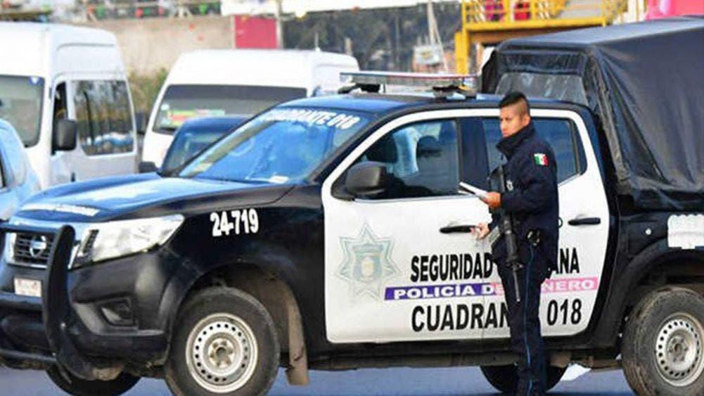 Asaltan a familia y matan a un menor de 3 años; dos más resultaron heridos