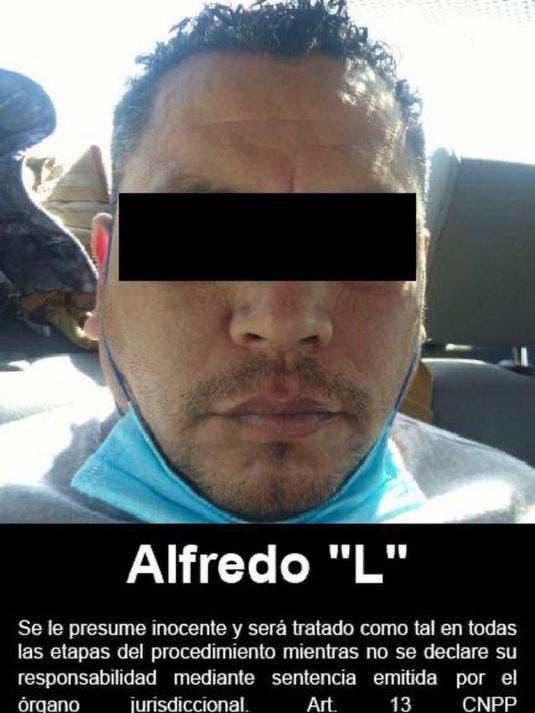 El Coma Lara, presunto autor material, arrestado el 4 de noviembre, justamente en el aniversario del crimen.