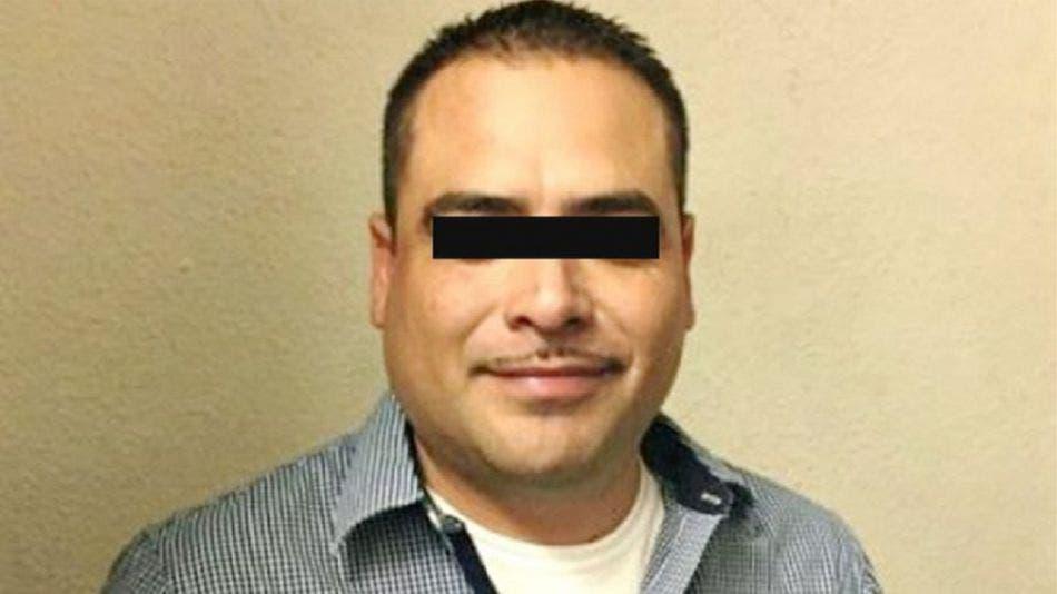 Roberto González Montes, detenido el pasado 23 de noviembre, sería el autor intelectual de la masacre.