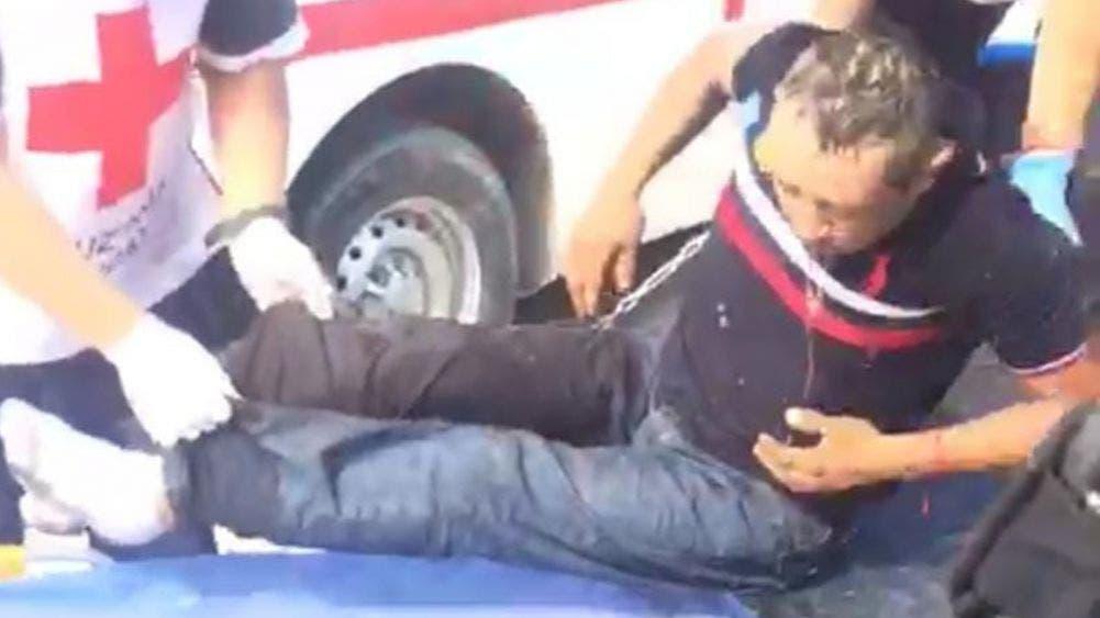 Reportan como grave a baleado cerca de la Av. Huayacán de Cancún