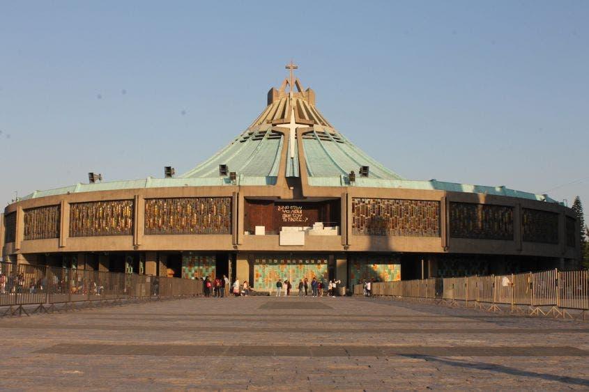 Basílica de Guadalupe cerrará 4 días; veneración desde casa