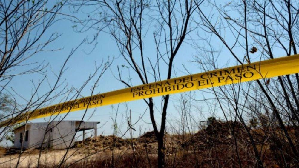 Encuentran cuerpo de un bebé con signos de tortura en la Ciudad de México
