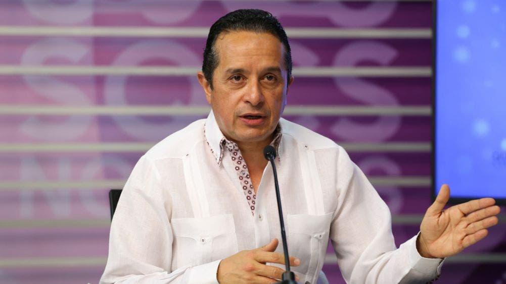 """""""Hambre Cero"""" tiene como meta distribuir más de 43 mil 200 paquetes alimentarios: Carlos Joaquín"""