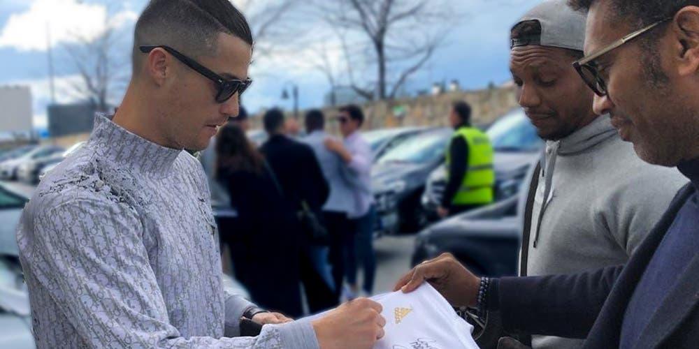 Cristiano Ronaldo quiere regresar al Real Madrid