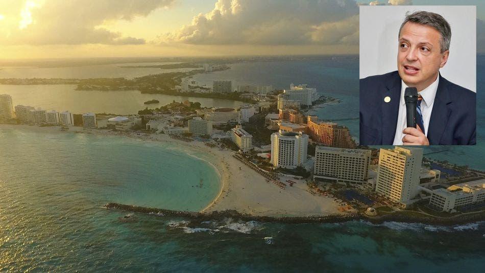 Se pronuncia Luis Alegre en contra del aumento a impuestos que puedan encarecer el turismo