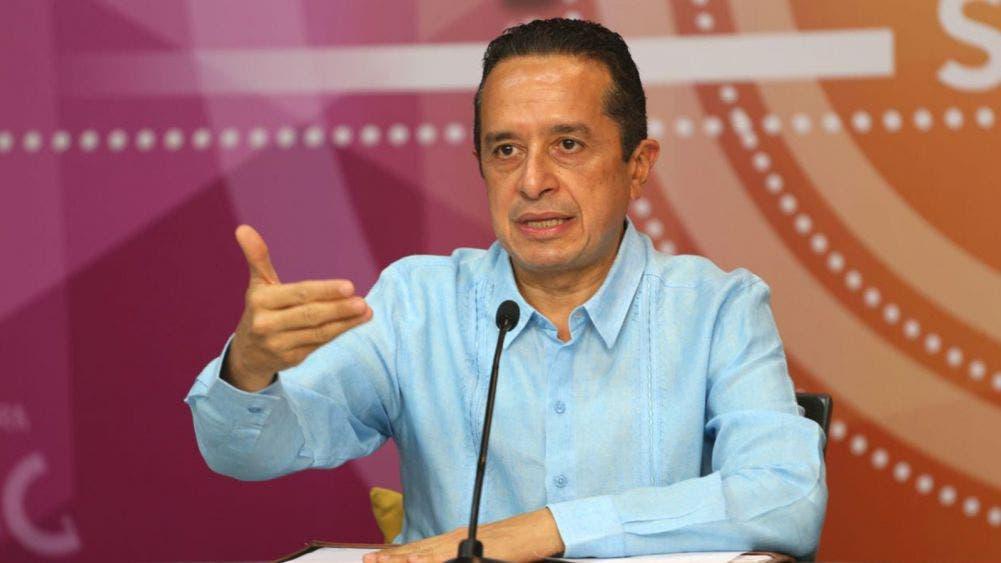 La juventud quintanarroense es importante en la reactivación económica del estado: Carlos Joaquín
