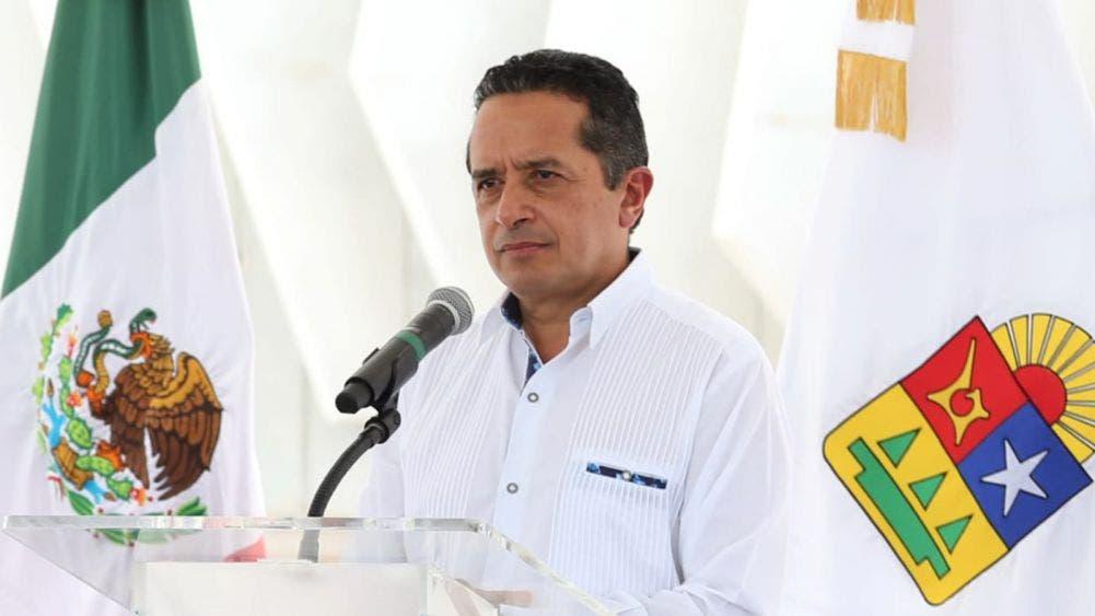 Toda la fortaleza del Estado está centrada en garantizar la paz y la tranquilidad de las mujeres: Carlos Joaquín