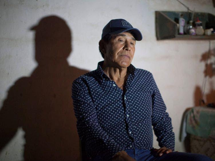 """Rafael Caro Quintero, sin lugar a duda el objetivo número uno de Estados Unidos, dadas las circunstancias que lo ligan al caso del exagente de la DEA asesinado, Enrique """"Kiki"""" Camarena."""