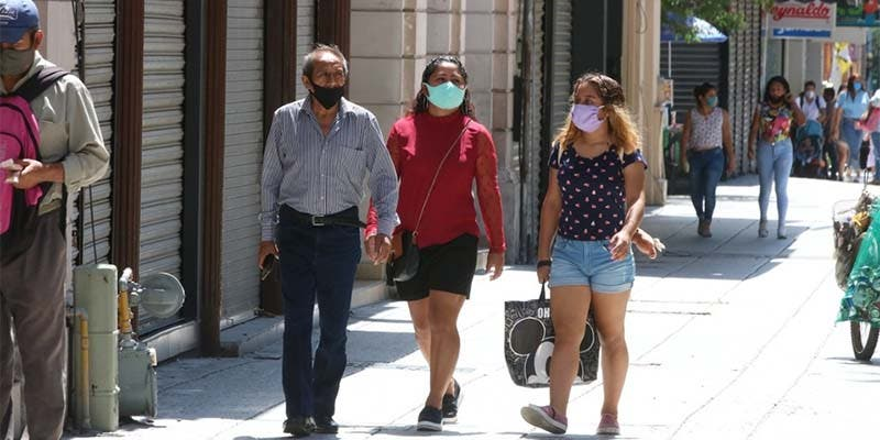 Ya son 102 mil 739 muertos por coronavirus en México