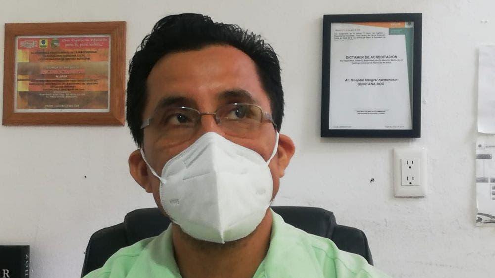 A la baja casos de covid-19 en Lázaro Cárdenas