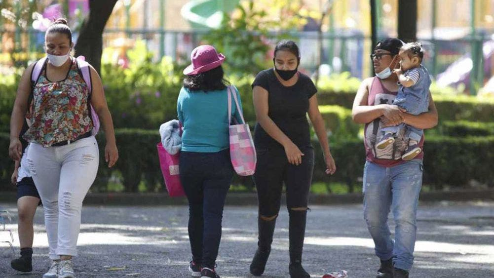 Suman en Yucatán 22 mil 141 casos de coronavirus; 2 mil 568 muertos