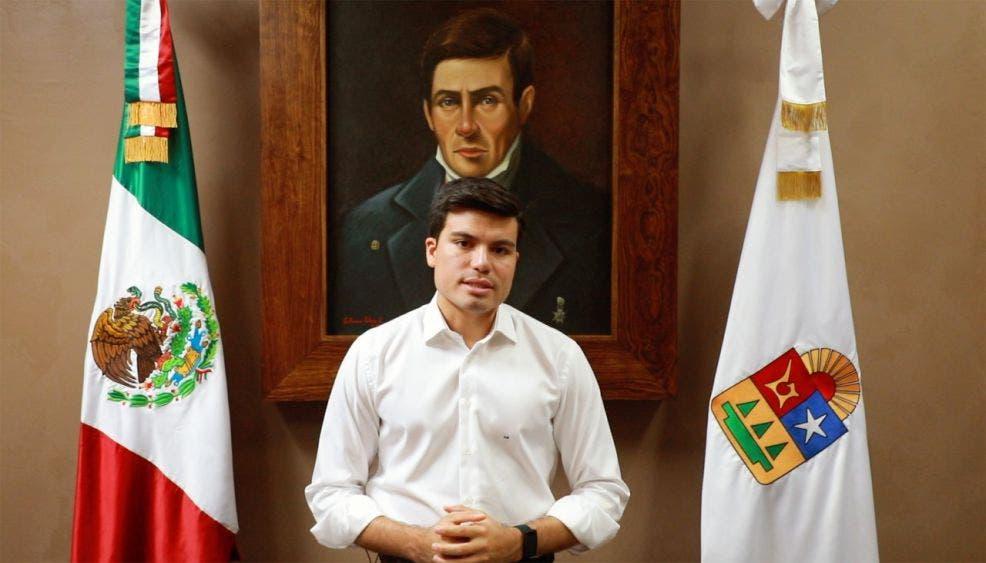 Rechaza Gustavo Miranda que Congreso recurra al outsourcing.