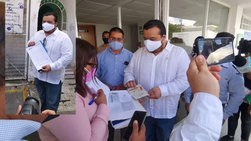 Presenta CEDHDQROO denuncia penal por hechos violentos en Cancún