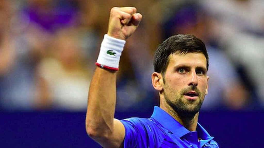 Djokovic cierra el año en la cima del ATP.- Gracias a su increíble actuación a lo largo del 2020, 'Djoko'