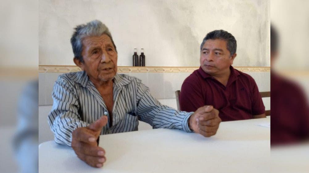 Dignatarios mayas envían carta a diputados locales y federales