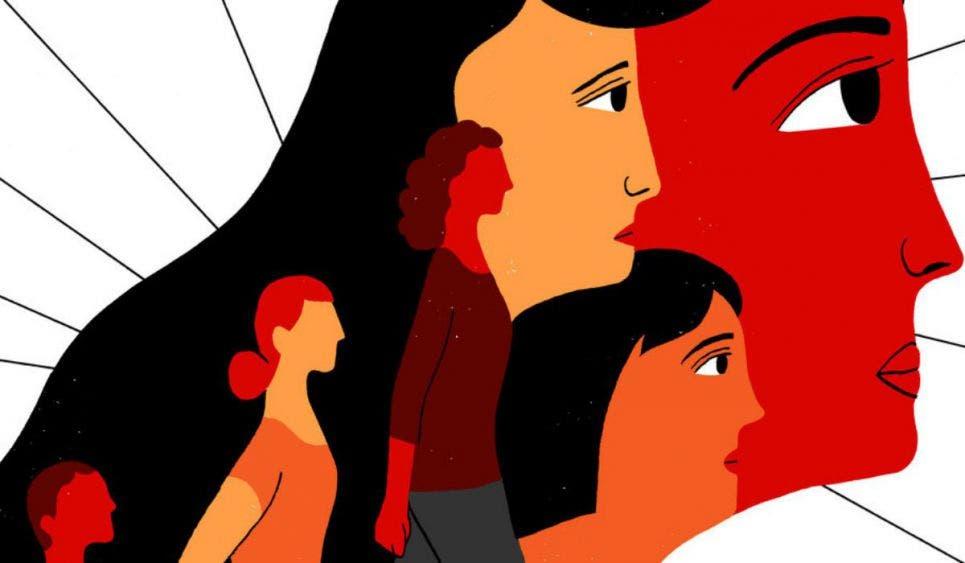 Día Internacional de la Eliminación de la Violencia contra la Mujer: 25 de noviembre