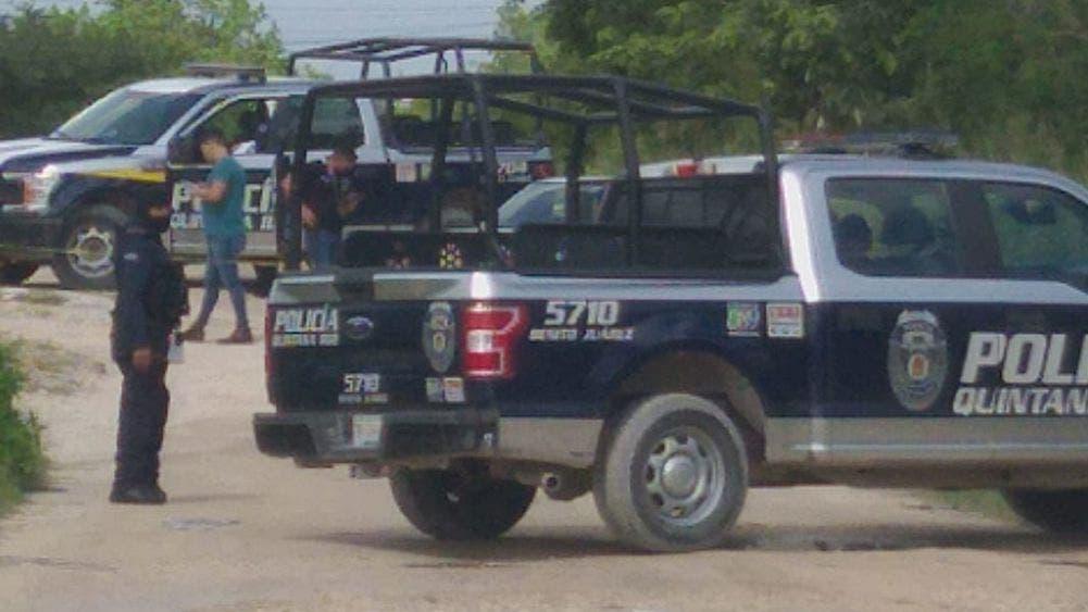 Ejecutan a taxista a balazos en colonia de Cancún