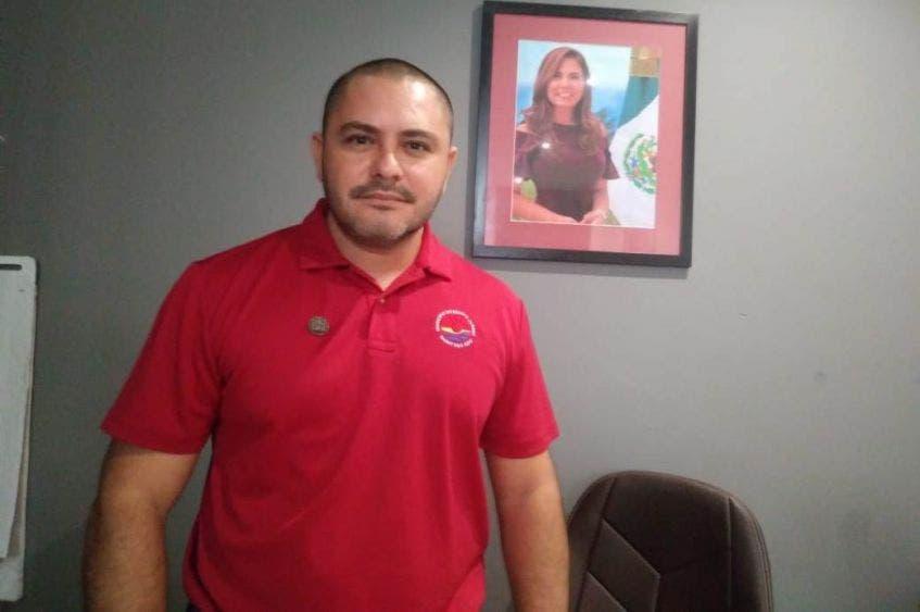 Anuncia Janix su renuncia a secretario general del Ayuntamiento de BJ