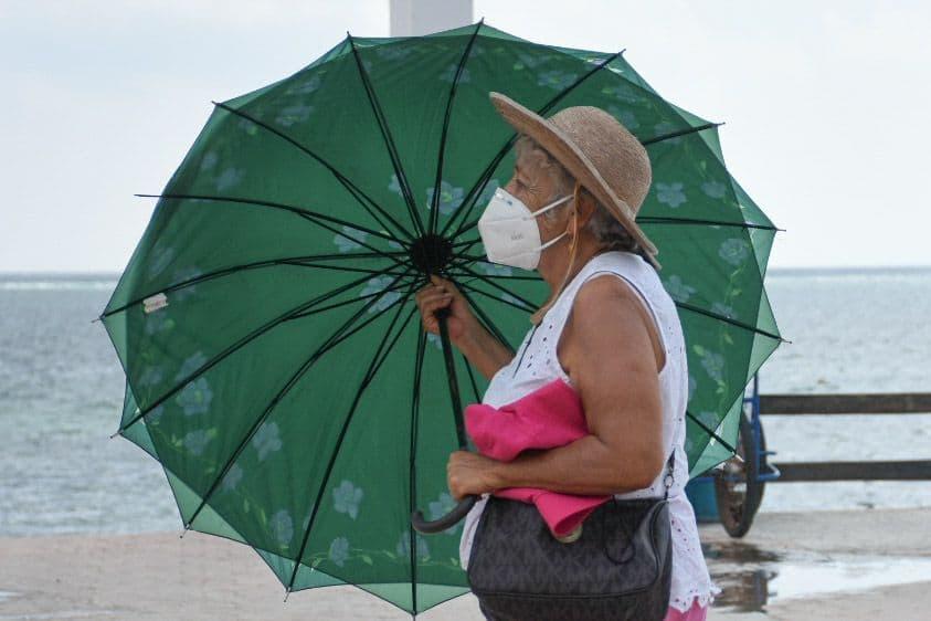 En esta temporada en la que comienzan a sentirse los cambios de temperatura es necesario tomar medidas para evitar males respiratorios, señala la Presidenta Municipal