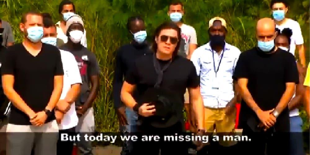 Muere camarógrafo de Exatlón México (video)