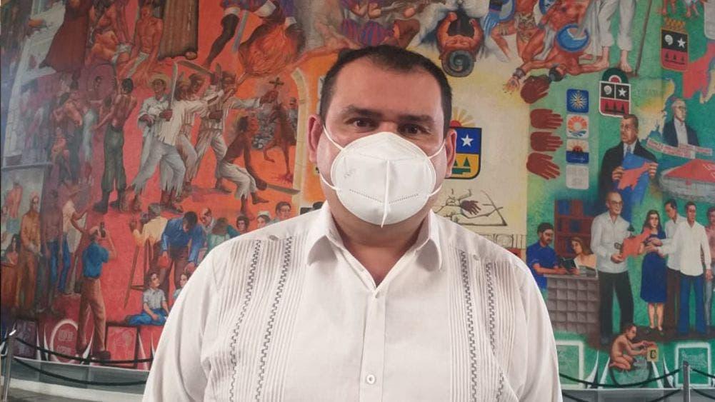 Siguen desapareciendo mujeres de Mujeres en Cancún: Edgar Gasca