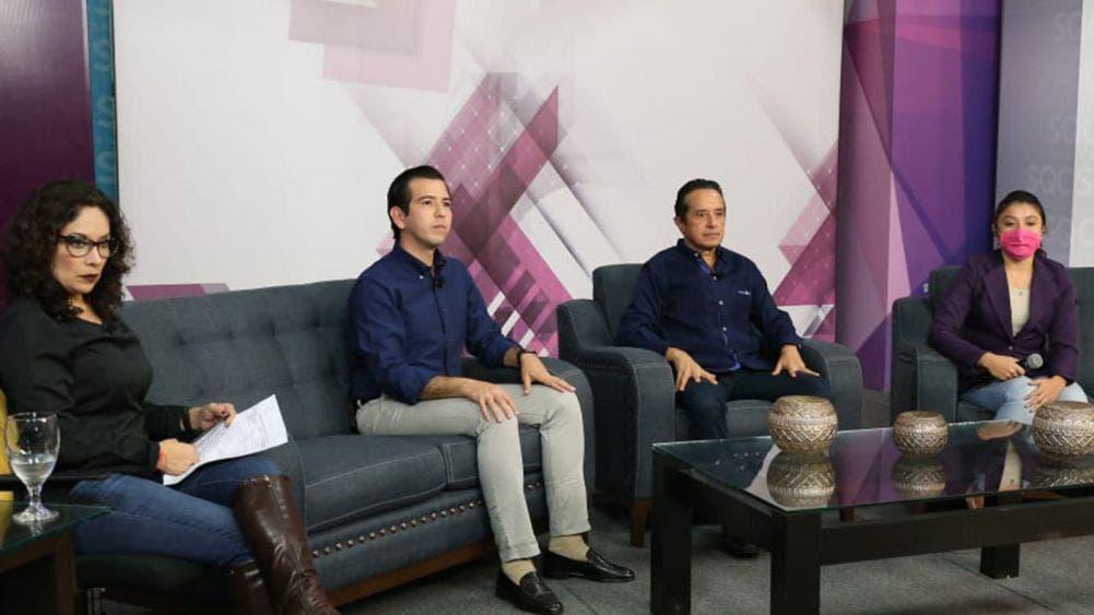 Quintana Roo no puede darse el lujo de relajar medidas sanitarias: Carlos Joaquín