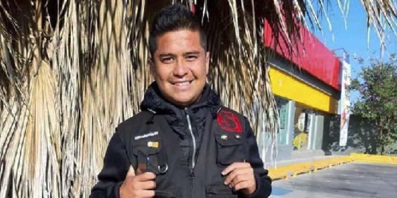 Protestan periodistas tras el asesinato de un reportero en Guanajuato
