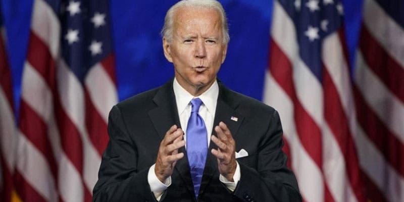 Joe Biden, presidente electo de EU; anunciará elecciones de su gabinete.