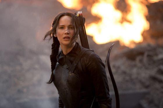 Incendio devora la finca de la familia de Jennifer Lawrence; pierden su propiedad