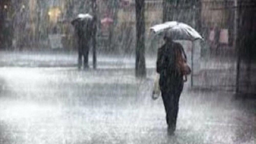 Se esperan fuertes lluvias en 11 estados del país por frente frío y tormenta tropical