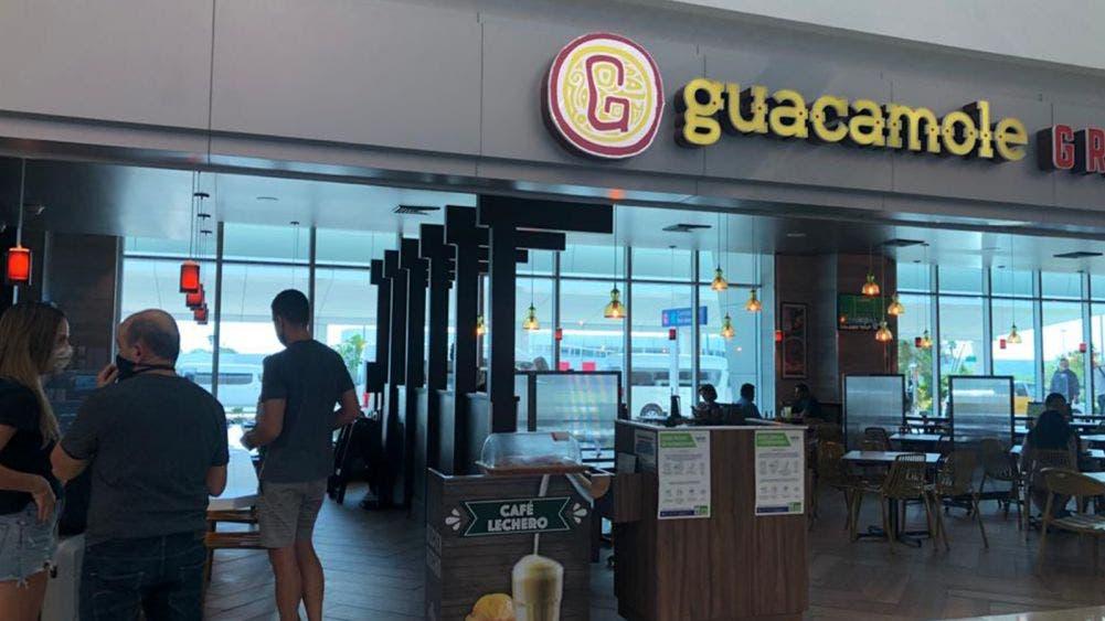 Reabiertos el 70 por ciento de los locales en el aeropuerto de Cancún
