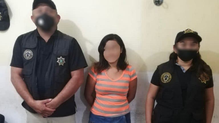 PEI localiza a otra menor extraviada, fue hallada en Chapab con un adulto