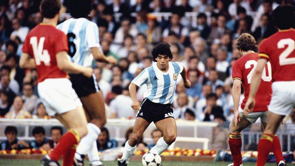 Diego Armando Maradona: Seis acontecimientos en sus 60 años
