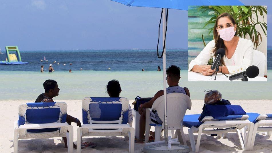Avanza en Cancún recuperación económica anteponiendo la salud