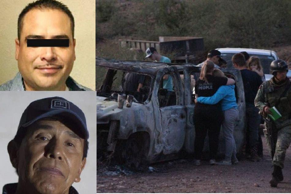 Vincula Adrián LeBarón a Caro Quintero con masacre