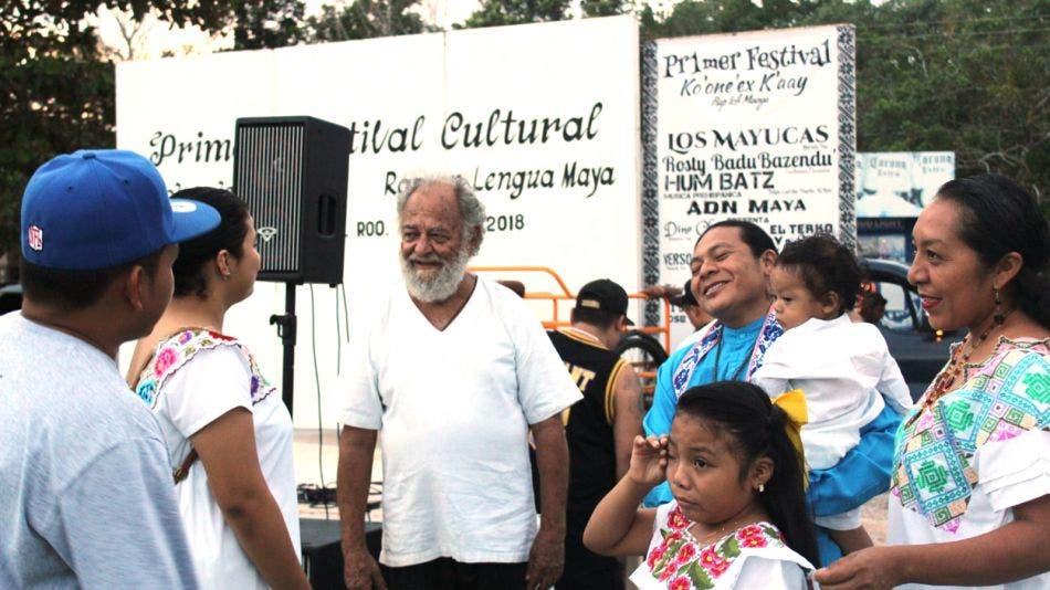Celebra Hum Batz 21 años de transmitir música autóctona en la Zona Maya