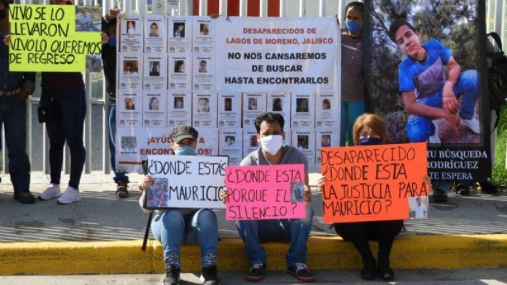 """Jóvenes de Jalisco y Guanajuato son presa fácil del """"Mencho"""""""