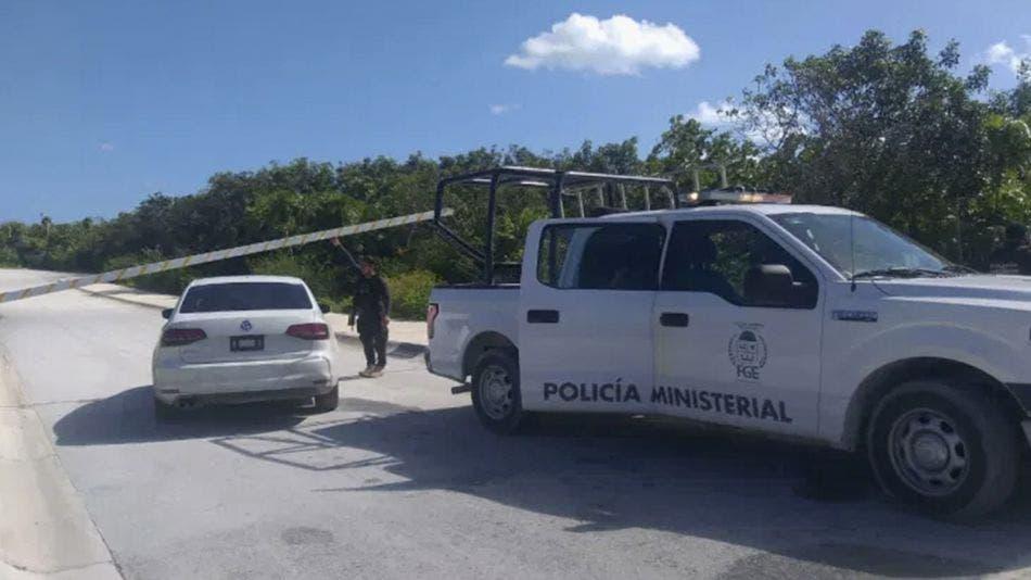 Continúan apareciendo cuerpos en narcofosa de Costa Mujeres