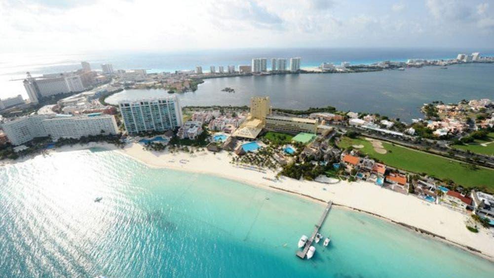 Se desploma ocupación en Riviera Maya y Cozumel