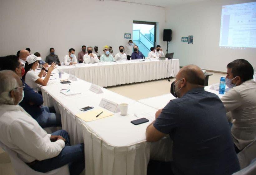 Con trabajo en equipo se están sentando las bases de un Puerto Morelos exitoso en su planeación, señala la Presidenta Municipal