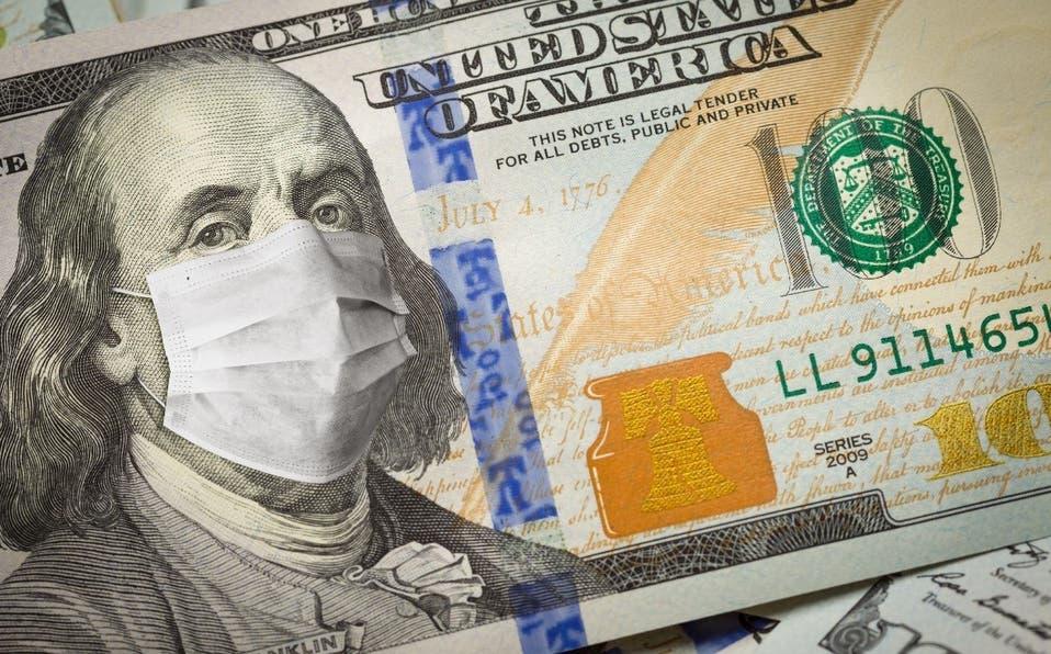 Precio del dólar para hoy 27 de noviembre del 2020