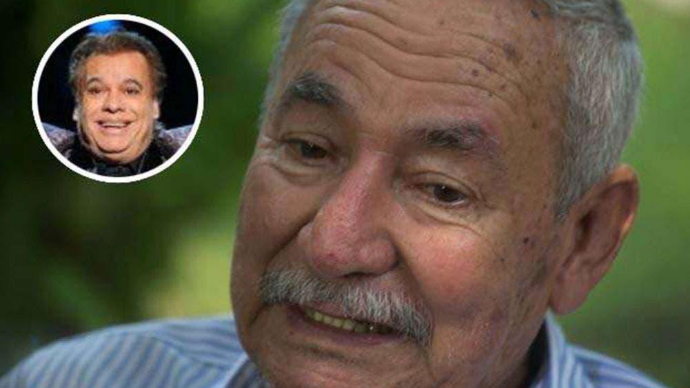 Revela Pablo Aguilera que el 'Divo de Juárez' no escribió sus éxitos rancheros