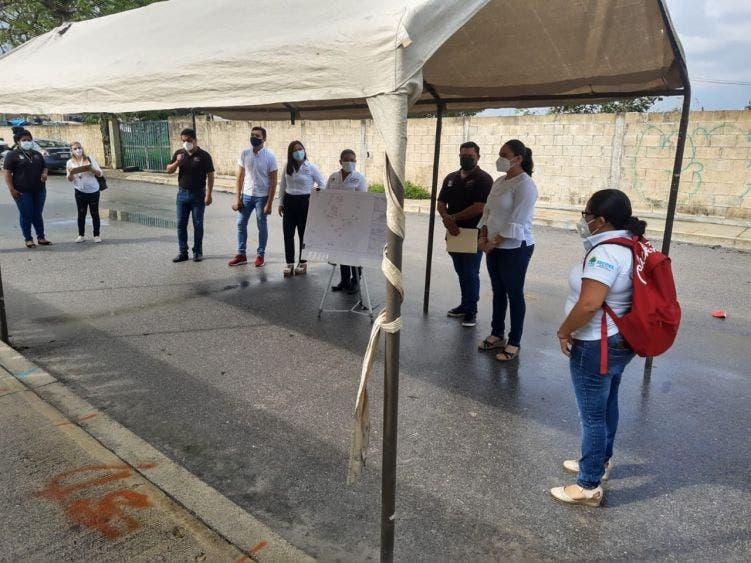 La gestión de la alcaldesa Laura Fernández Piña impulsa el desarrollo de familias del municipio con este proyecto de vivienda digna