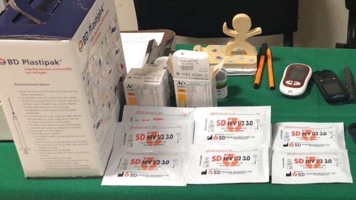 Realizarán pruebas gratis para la detección de VIH y Sífilis
